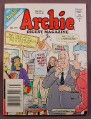Archie Digest Magazine Comic #175, Nov 2000, Good Condition
