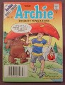 Archie Digest Magazine Comic #157, Sep 1998, Good Condition