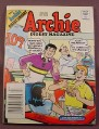 Archie Digest Magazine Comic #183, Oct 2001, Good Condition