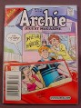 Archie Digest Magazine Comic #209, Sept 2004, Good Condition