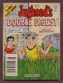 Jughead's Double Digest Comic #96, Sept 2003, Good Condition