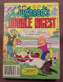 Jughead's Double Digest Magazine Comic #1, Oct 1989, Good Condition, Normal Wear