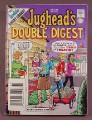 Jughead's Double Digest Comic #98, Dec 2003, Good Condition, Light Crease in Cover