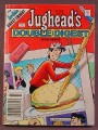 Jughead's Double Digest Comic #123, Sept 2006, Good Condition, Some Wear