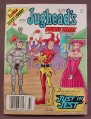 Jughead's Double Digest Comic #132, Sept 2007, Good Condition