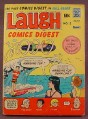 Laugh Comics Digest #2, Sept 1975, Good Condition, Light Crease in Cover