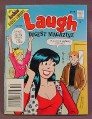 Laugh Digest Magazine Comic #120, May 1995, Good Condition