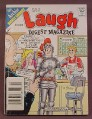 Laugh Digest Magazine Comic #165, May 2001, Good Condition