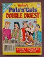 Archie's Pals N Gals Double Digest Magazine Comic #3, Jan 1994, Very Good Condition