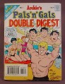 Archie's Pals N Gals Double Digest Magazine Comic #7, Direct Edition, Sept 1994, Good