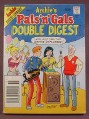 Archie's Pals N Gals Double Digest Magazine Comic #18, May 1996, Good Condition