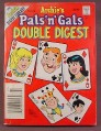 Archie's Pals N Gals Double Digest Magazine Comic #22, Dec 1996, Good Condition