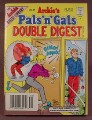 Archie's Pals N Gals Double Digest Magazine Comic #39, Mar 1999, Very Good Condition