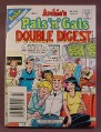 Archie's Pals N Gals Double Digest Magazine Comic #61, Nov 2001, Very Good Condition