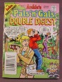 Archie's Pals N Gals Double Digest Magazine Comic #70, Dec 2002, Very Good Condition
