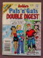 Archie's Pals N Gals Double Digest Magazine Comic #78, Oct 2003, Good Condition