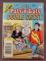 Archie's Pals N Gals Double Digest Magazine Comic #80, Jan 2004, Good Condition