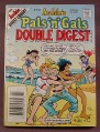 Archie's Pals N Gals Double Digest Magazine Comic #85, Aug 2004, Good Condition