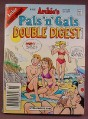 Archie's Pals N Gals Double Digest Magazine Comic #95, Sept 2005, Good Condition