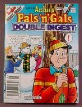 Archie's Pals N Gals Double Digest Magazine Comic #108, Feb 2007, Very Good Condition