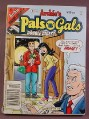Archie's Pals N Gals Double Digest Magazine Comic #110, Apr 2007, Good Condition
