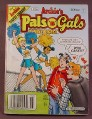 Archie's Pals N Gals Double Digest Magazine Comic #116, Dec 2007, Good Condition