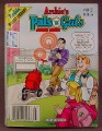 Archie's Pals N Gals Double Digest Magazine Comic #121, July 2008, Good Condition