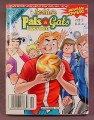 Archie's Pals N Gals Double Digest Magazine Comic #122, Aug 2008, Good Condition