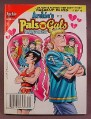Archie's Pals N Gals Double Digest Magazine Comic #125, Dec 2008, Good Condition