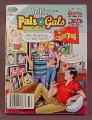 Archie's Pals N Gals Double Digest Magazine Comic #132, Aug 2009, Good Condition