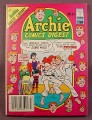 Archie Comics Digest Magazine #57, Dec 1982, Very Good Condition