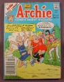 Archie Comics Digest Magazine #78, June 1986, Good Condition