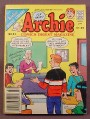 Archie Comics Digest Magazine #84, June 1987, Good Condition