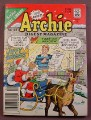 Archie Digest Magazine Comic #106, Feb 1991, Very Good Condition
