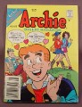 Archie Digest Magazine Comic #125, Jan 1994, Good Condition