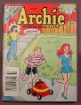 Archie Digest Magazine Comic #150, Sept 1997, Good Condition
