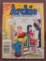 Archie Digest Magazine Comic #151, Nov 1997, Very Good Condition
