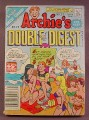 Archie's Double Digest Comic #31, Nov 1987