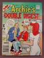 Archie's Double Digest Comic #72, June 1994