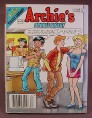 Archie's Double Digest Comic #183, Dec 2007