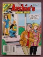 Archie's Double Digest Comic #185, Mar 2008