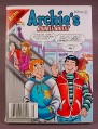 Archie's Double Digest Comic #186, Apr 2008