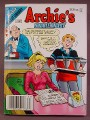 Archie's Double Digest Comic #187, May 2008