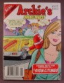 Archie's Double Digest Comic #191, Oct 2008, Good Condition