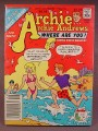 Archie Andrews Where Are You Comics Digest #46, Oct 1986