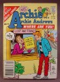 Archie Andrews Where Are You Comics Digest #70, Oct 1990