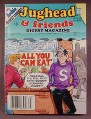 Jughead & Friends Digest Magazine Comic #3, Sept 2005