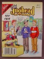 Jughead And Friends Digest Comic #29, Oct 2008
