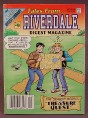 Tales From Riverdale Digest Magazine Comic #9, Apr 2006