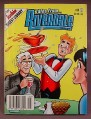 Tales From Riverdale Digest Magazine Comic #28, June 2008